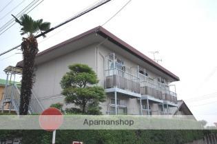 高崎 バス34分 停歩3分 1階 2DK 賃貸アパート