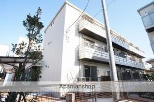 加茂宮 徒歩12分 1階 1K 賃貸マンション