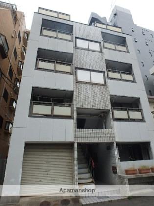 北大宮 徒歩3分 4階 1DK 賃貸マンション