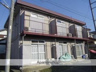 神田コーポ 賃貸アパート