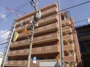 さいたま新都心 徒歩23分 1階 1K 賃貸マンション