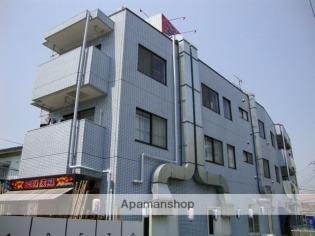 加茂宮 徒歩13分 2階 2LDK 賃貸マンション