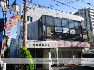 加茂宮 徒歩19分 3階 2DK 賃貸マンション