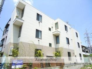 鉄道博物館(大成) 徒歩22分 2階 1R 賃貸アパート
