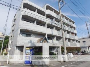 西川口 徒歩8分 5階 1K 賃貸マンション
