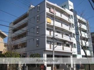浦和 徒歩12分 2階 1R 賃貸マンション