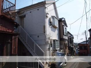 みずほ台 徒歩27分 2階 1K 賃貸アパート