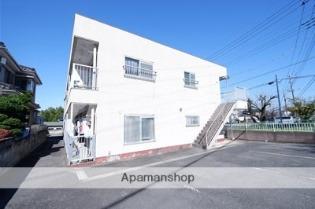 鶴ヶ島 徒歩25分 2階 1K 賃貸マンション