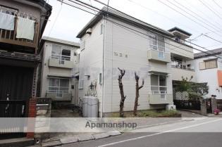 鶴ヶ島 徒歩5分 2階 1K 賃貸アパート