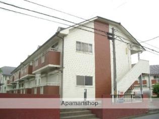武蔵藤沢 バス7分 停歩5分 2階 3DK 賃貸アパート