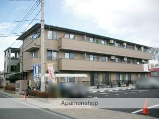 コンフォート武蔵野三番館 賃貸アパート