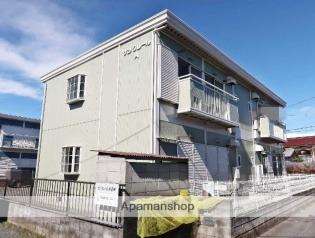 武蔵藤沢 徒歩8分 2階 3DK 賃貸アパート