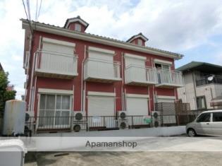 アンビション西都賀 賃貸アパート