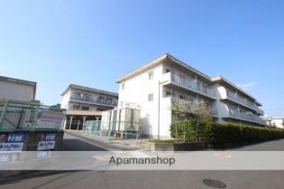 京成八幡 徒歩30分 1階 2LDK 賃貸マンション