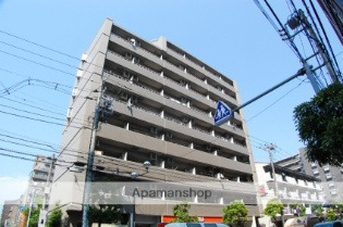 京成西船 徒歩11分 7階 1DK 賃貸マンション