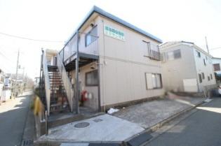 鎌ヶ谷大仏 バス23分 停歩2分 2階 2DK 賃貸アパート