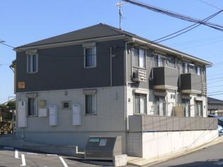 佐倉 バス11分 停歩6分 2階 2LDK 賃貸アパート