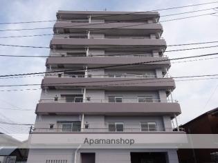 木更津 徒歩10分 5階 1LDK 賃貸マンション