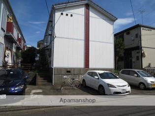 萩沢ハイツB棟 賃貸アパート
