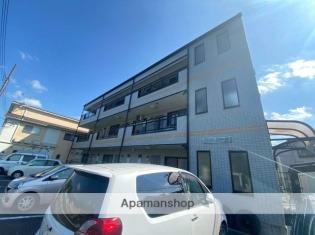 京成成田 徒歩19分 1階 2DK 賃貸マンション
