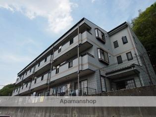 京成成田 徒歩18分 3階 3DK 賃貸マンション
