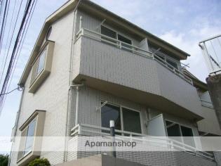 ■カーム玉川学園Ⅱ 賃貸アパート