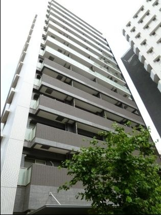 パークアクシス渋谷桜丘ウエスト 賃貸マンション