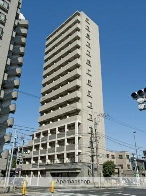 立会川 徒歩6分 11階 1K 賃貸マンション