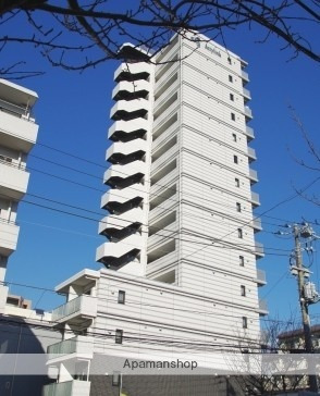 立会川 徒歩11分 15階 1K 賃貸マンション