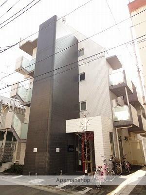 鮫洲 徒歩4分 1階 1K 賃貸マンション