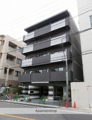 DIPS南六郷Ⅱ 賃貸マンション