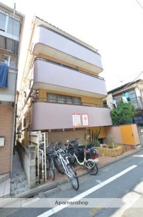 シャトー蒲田10 賃貸マンション
