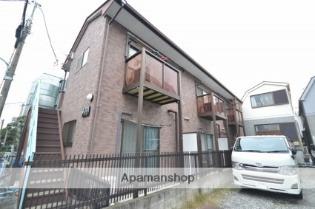 京急蒲田 徒歩9分 1階 1K 賃貸アパート
