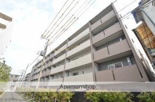 京急蒲田 徒歩9分 1階 1K 賃貸マンション