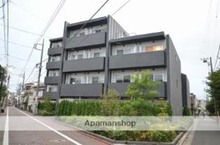 AXAS南蒲田アジールコート 賃貸マンション