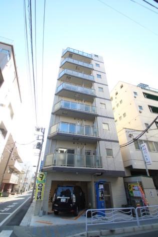 小村井 徒歩14分 3階 1K 賃貸マンション