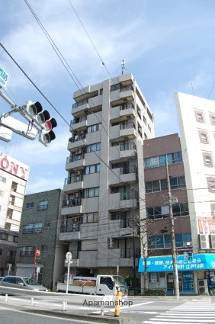 東あずま 徒歩16分 5階 2DK 賃貸マンション