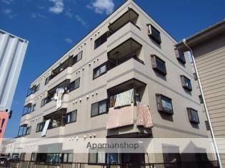 葛西 徒歩20分 4階 2DK 賃貸マンション