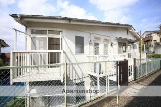 コーポ三沢台Ⅱ 賃貸アパート