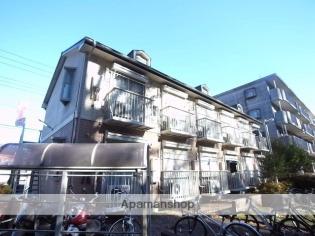 エフォートⅡ 賃貸アパート