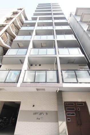 水道橋 徒歩3分 10階 1K 賃貸マンション