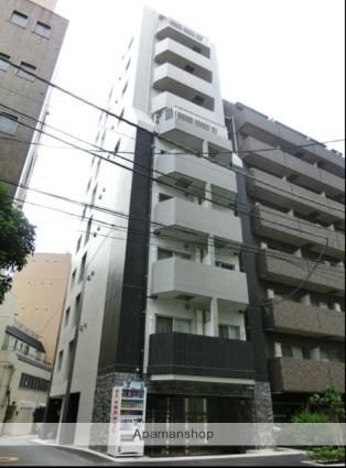 水道橋 徒歩5分 7階 1K 賃貸マンション