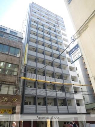 神田 徒歩6分 8階 1LDK 賃貸マンション