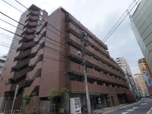 小伝馬町 徒歩4分 2階 1K 賃貸マンション