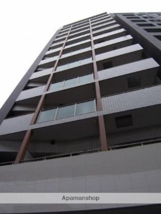 西日暮里 徒歩3分 6階 1K 賃貸マンション