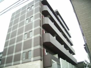本蓮沼 徒歩2分 5階 1K 賃貸マンション