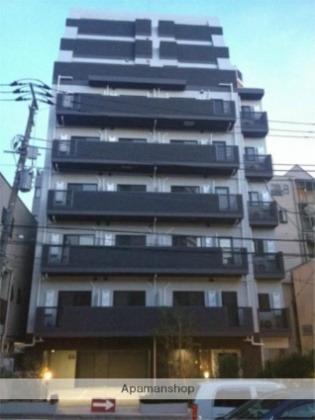 大塚駅前 徒歩6分 7階 1K 賃貸マンション