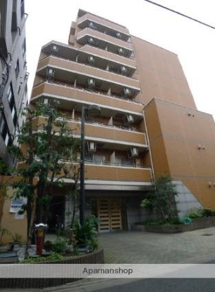 飯田橋 徒歩13分 6階 1K 賃貸マンション