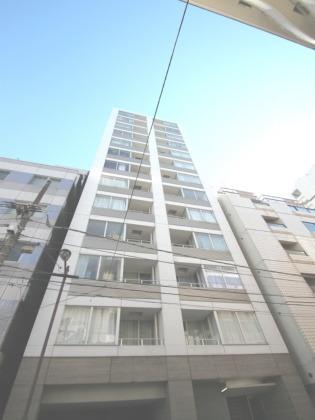 小川町 徒歩5分 4階 1LDK 賃貸マンション