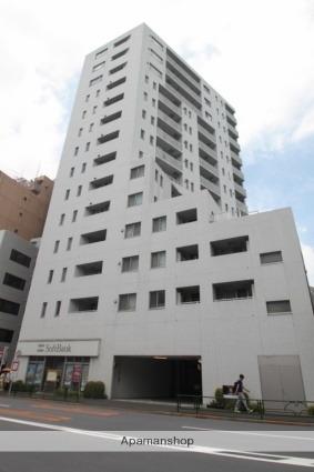 水道橋 徒歩9分 9階 1K 賃貸マンション